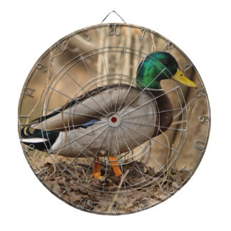 Mallard Duck Dart Board Special