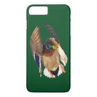 Mallard Duck Drake Landing Wildlife Case