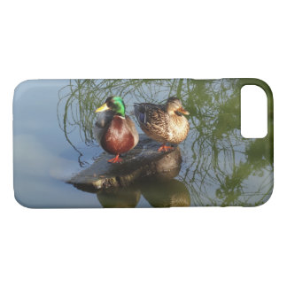Mallard Ducks #2 iPhone 7 Case