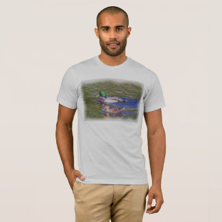 Mallard Ducks T-Shirt