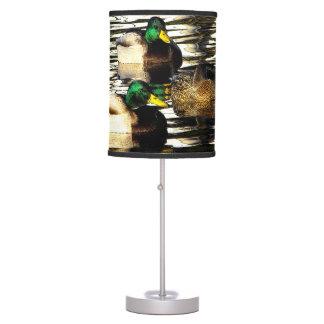 Mallard Pond Lamp