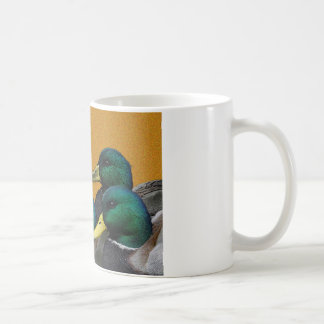 Mallards Coffee Mug