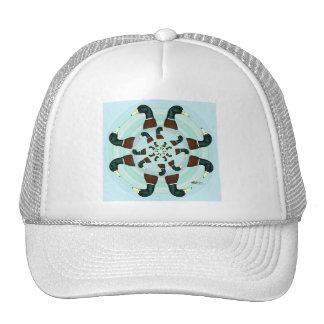 Mallards Galore! Mesh Hats