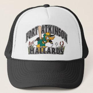 Mallards Trucker Hat