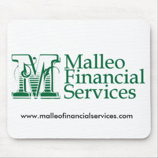 Malleo Financial Services Mouse Pad