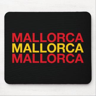 MALLORCA MOUSE PAD