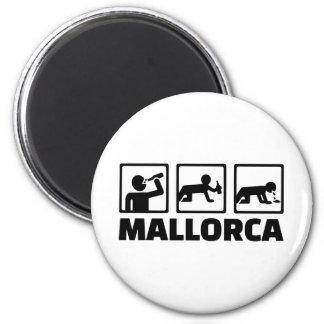 Mallorca party magnet