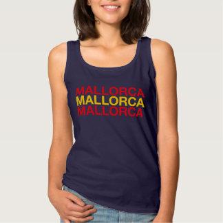 MALLORCA TANK TOP