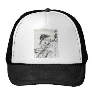 mallsmall116 trucker hat