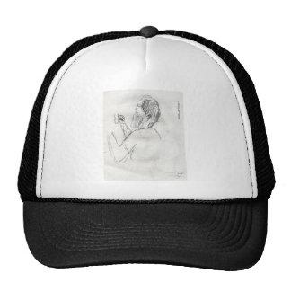 mallsmall40 trucker hat