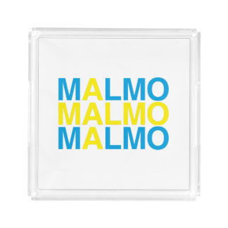 MALMO ACRYLIC TRAY