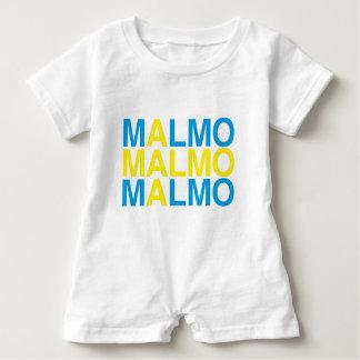 MALMO BABY ROMPER