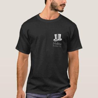 Malmö Bartitsu club - MMA since 1890 T-Shirt