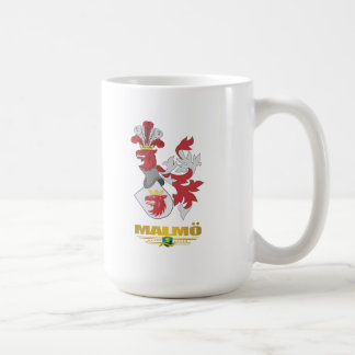 Malmo Coffee Mug