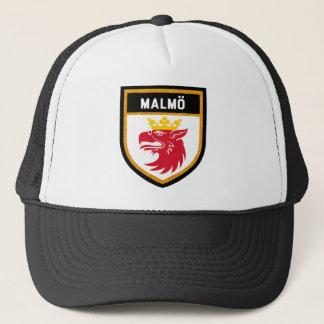 Malmö Flag Trucker Hat