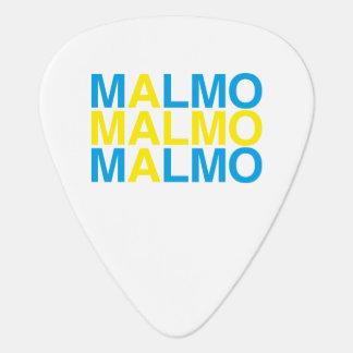 MALMO GUITAR PICK