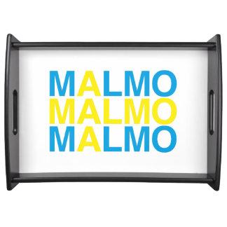 MALMO SERVING TRAY