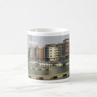 Malmö Sweden Coffee Mug