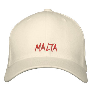Malta hat baseball cap