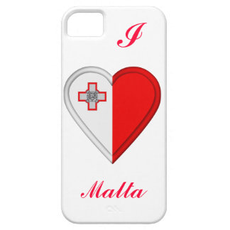 Malta Maltese flag iPhone 5 Case