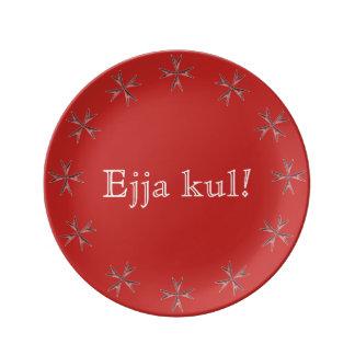 Malta Souvenirs, Ejja Kul Ha Tikber, Eat Get Big Plate