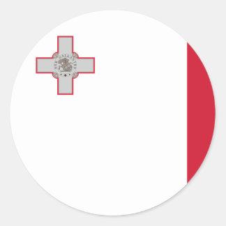 malta stickers