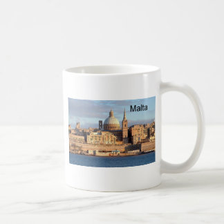 Malta Valletta (St.K) Coffee Mug