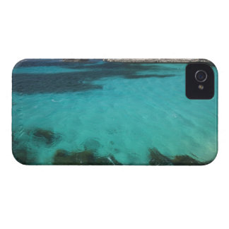 Malte, île de Comino, la lagune bleue Coque Case-Mate iPhone 4