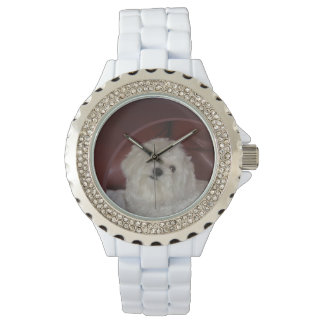 Maltese LOVER Fashion Watch for Women