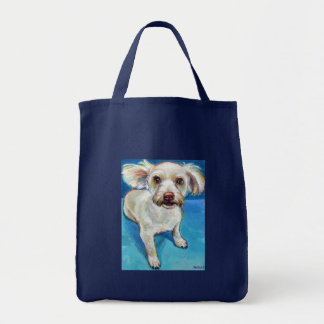 MALTESE Mix Tote Bag