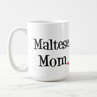 Maltese Mug Mug