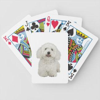 Maltese Portrait Poker Deck