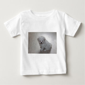 maltese pup baby T-Shirt
