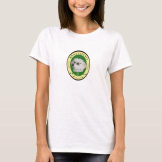 Maltipoo University T-Shirt