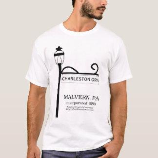 Malvern PA - Charleston Greene T-Shirt