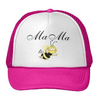 MaMa 2 be Mesh Hat