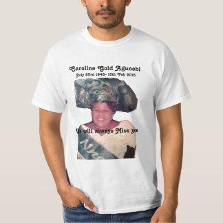 Mama Agunobi T-Shirt
