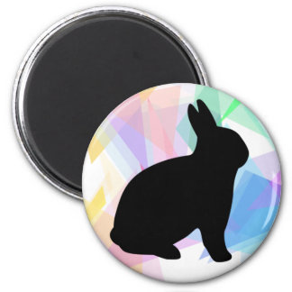 Mama and Papa Swag 2 Inch Round Magnet