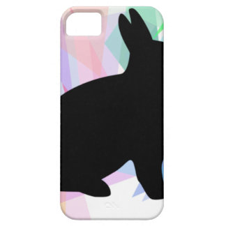 Mama and Papa Swag iPhone 5 Case