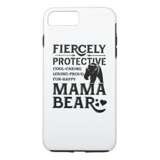 mama bear iPhone 8 plus/7 plus case