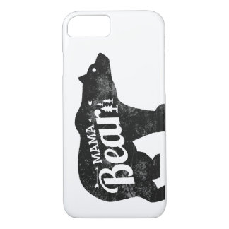 Mama Bear iPhone Cover Case