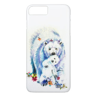 Mama Bear Lovin iPhone 8 Plus/7 Plus Case