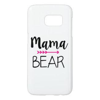 Mama Bear Phone Case - Samsung S7
