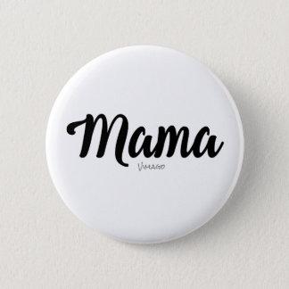 Mama by VIMAGO 2 Inch Round Button