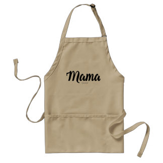 Mama by VIMAGO Standard Apron