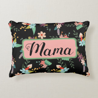 Mama Decorative Pillow