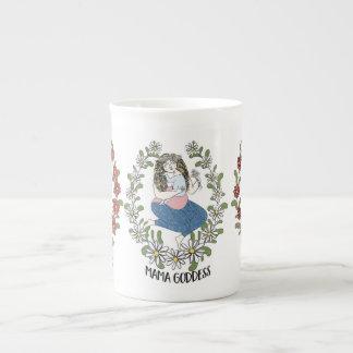 Mama Goddesses Tea Cup