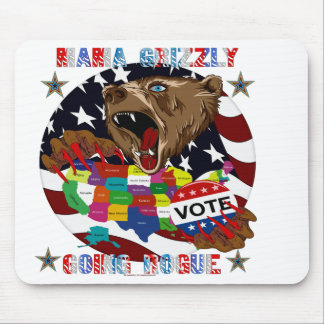 Mama-Grizzly-Going-Rogue-1 Mouse Pads