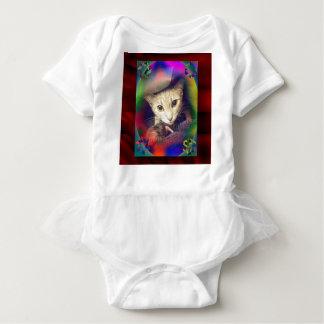 Mama Mimi Baby Bodysuit