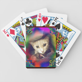 Mama Mimi Bicycle Playing Cards